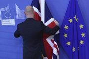 Začína sa európsky summit.