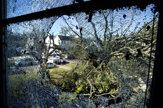 Dallas ráta škody po ničivom tornáde