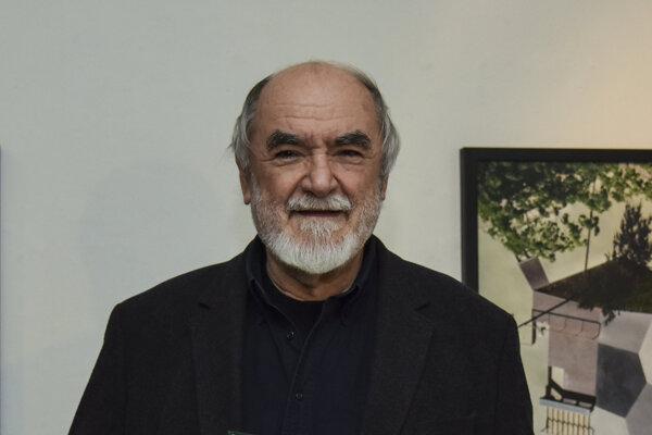 Rudolf Sikora.