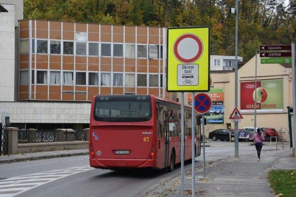 Braneckého ulica