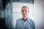 Člen prezídia IT Asociácie Slovenska a šéf jednej z veľkých slovenských ítečkových firiem Marián Marek.