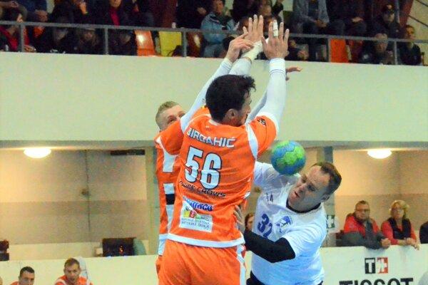Ladislav Bíro ml. pomohol tímu desiatimi gólmi.