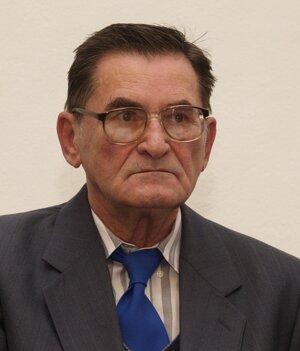 Ján Pišút.