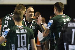 Hádzanárov Prešova čaká ďalší náročný zápas v najprestížnejšej klubovej súťaži.