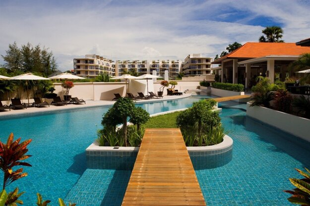 Dewa Phuket 4*