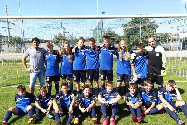 Žiaci Pukanca sa predstavia už túto nedeľu na Junior Regional Cupe, ktorého budú organizátorom.
