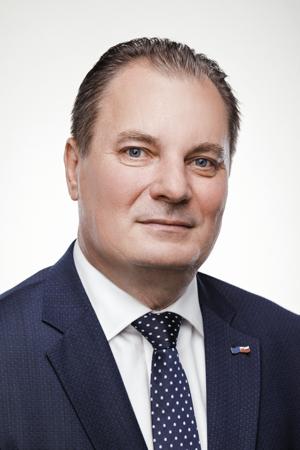 Rrektor: Dr. h. c. prof. Ing. Rudolf Kropil, PhD.