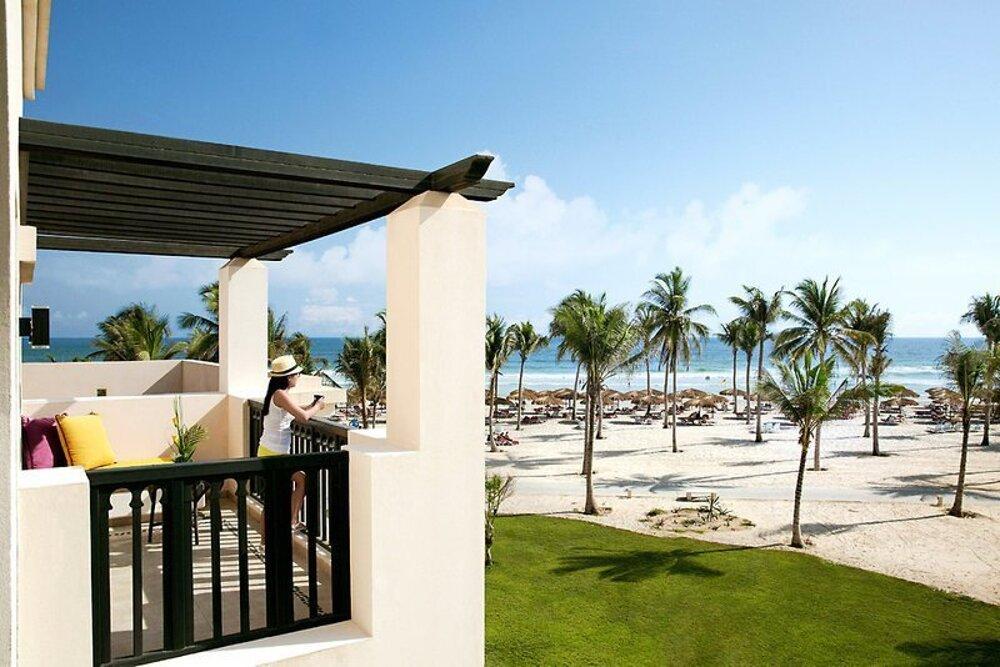 Salalah Rotana Resort 5*, Omán