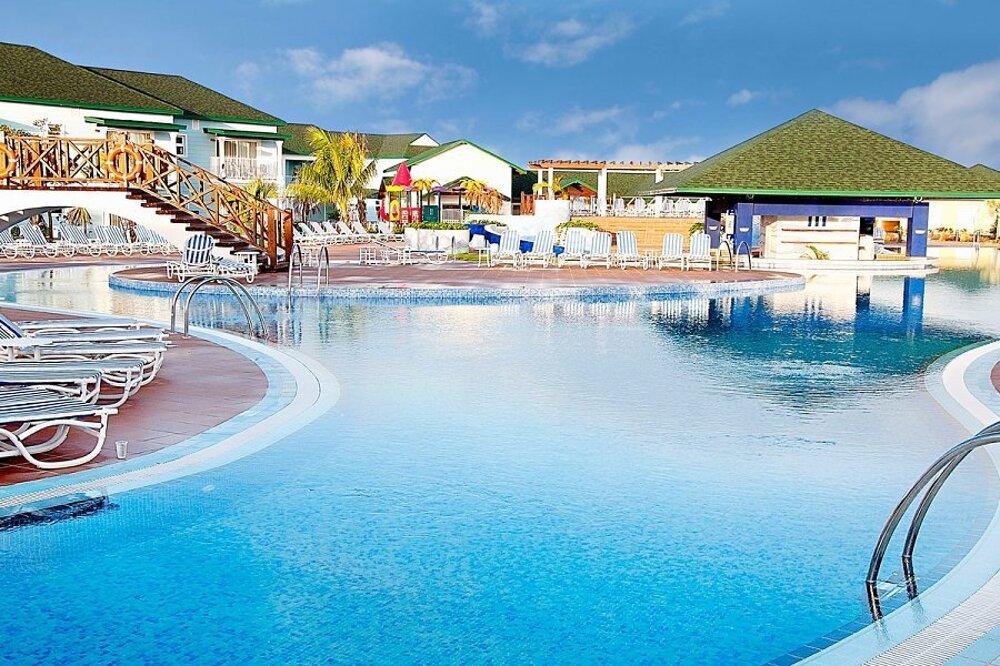 HotelOcean Varadero El Patriarca by H10 5*, Kuba