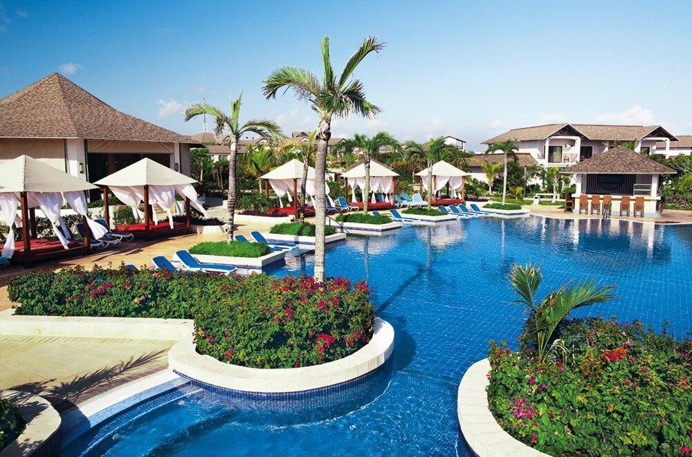 Royalton Cayo Santa Maria - Erwachsenenhotel 5*, Kuba