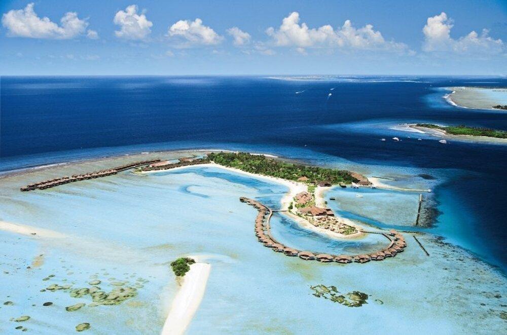 Cinnamon Dhonveli Maldives 4*, Maldivy