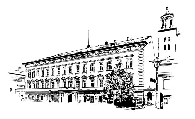 Perokresba budoby Masarykova