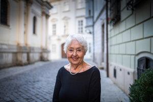 Barbara Coudenhove-Kelergi