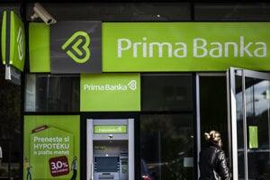 Na emisii dlhopisov Prima banky so zápornou úrokovou sadzbou sa podieľali kancelárie White & Case a Allen & Overy Bratislava.