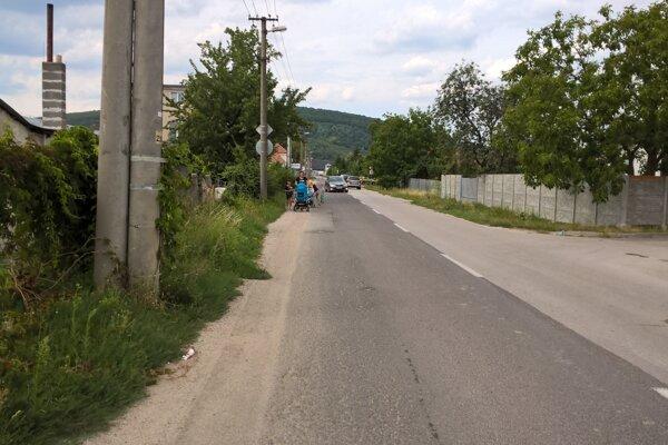 Kasárenská ulic