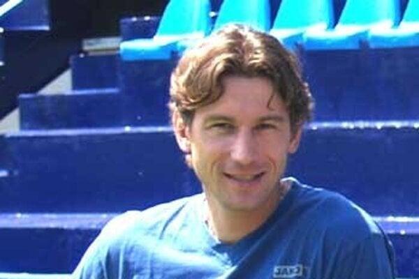 Novým trénerom Alekšiniec bude Peter Gunda.