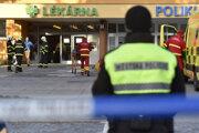 Pri streľbe prišlo o život šesť ľudí.