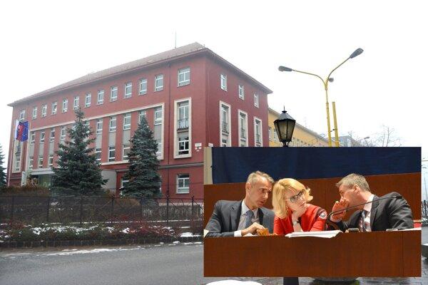 Rašiho niekdajší námestníci Petruško i Lenártová zastupujú štát v energetických firmách.