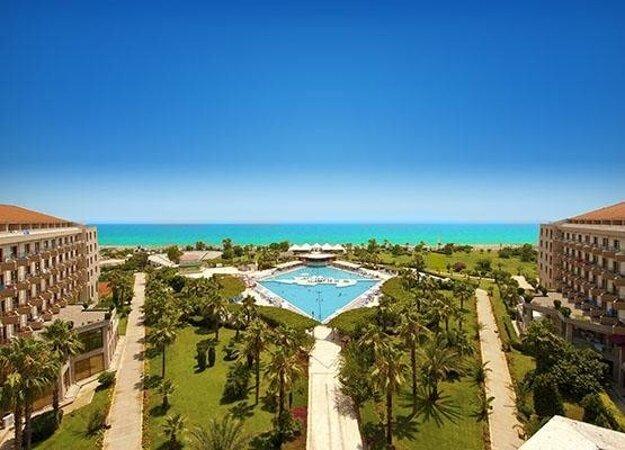 HotelKaya Belek 5*, pozrieť viac foto >>>