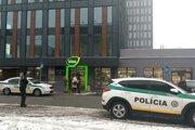 Incident sa stal v týchto miestach. Hlavný aktér je vo väzbe.