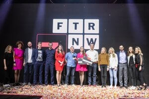 Víťazi FTRNW Awards 2019