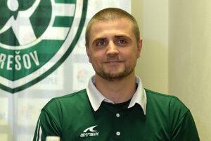 Generálny manažér Tatrana Miroslav Benický.