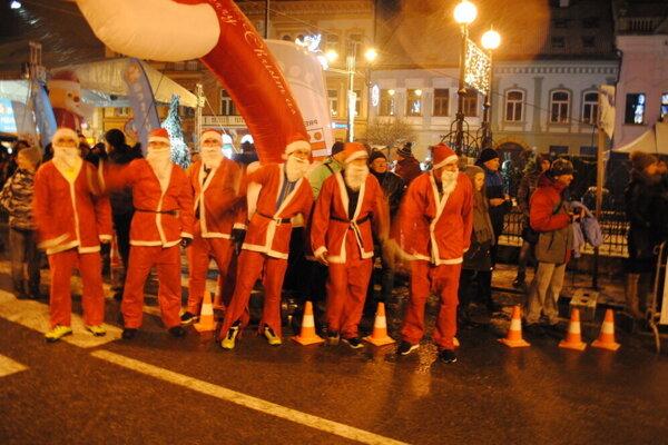 Časť štartovného sa rozhodli organizátori previesť na účet mesta Prešov.