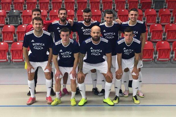 Benfica Čadca.