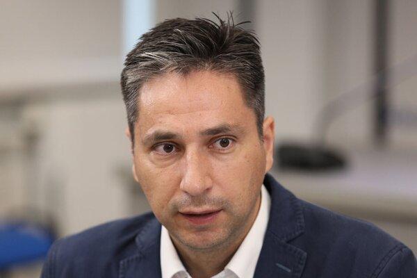 Peter Goliaš