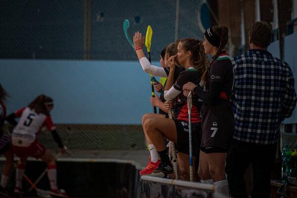 Po druhýkrát v sezóne sa uskutočnilo kysucké prvoligové derby. Ilustračné foto.
