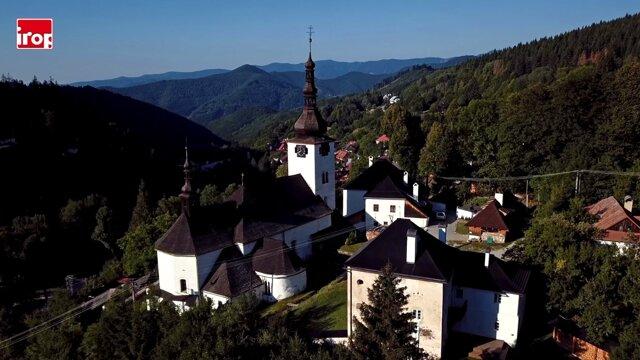 Európska únia pomáha rozvíjať aj Slovenské regióny