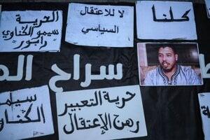 Ľudskoprávne skupiny sa obávajú, že sú osobné slobody v Maroku pod čoraz väčšou hrozbou. Minulý mesiac súd poslal na rok do väzenia rappera Gnawiho.