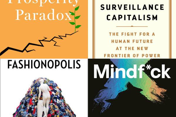 Výber najlepších kníh roka 2019