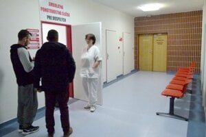 Od februára je v Leviciach opäť otvorená pohotovosť pre dospelých. Zatvorili ju v decembri 2018.