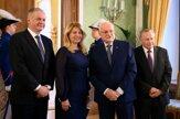 Slovenskí exprezidenti veria, že fašisti voľby nevyhrajú a že by vládu nezložili