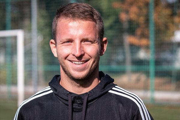 Michal Dragijský pôsobí ako kondičný tréner Dukly Praha.