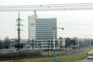 U.S.Steel Košice.