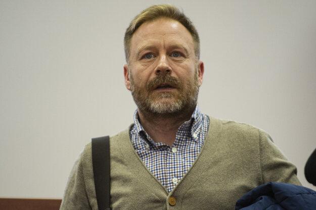 Peter Koczkás.