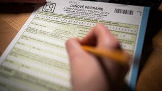 Ako vyplniť daňové priznanie k dani z príjmov typu A