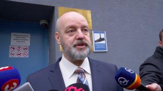 Kováčik: Rusko ma požiadal o dohodnutie stretnutia s Černákom