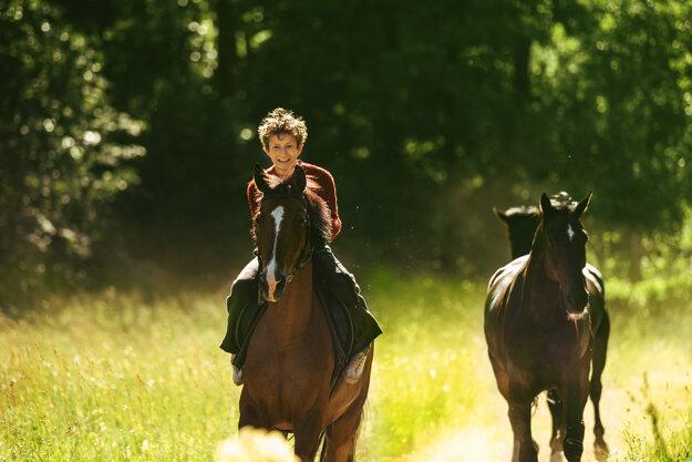 Poďme kradnút kone