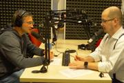 Adam Valček a Tomáš Prokopčák