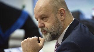 Súd odmietol všetky ďalšie dôkazy v kauze zmenky (video)