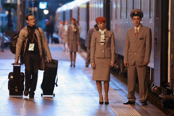 Rusi zastavia vlakovú dopravu do Číny.