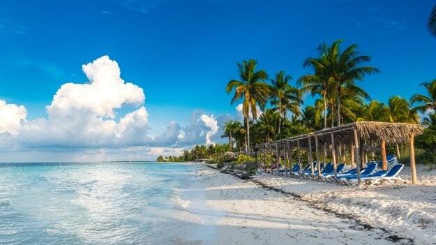 Playa Pilar, Kuba