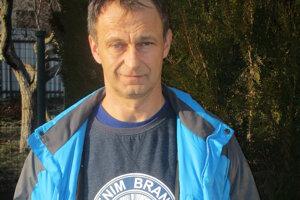 Róbert Huszti ovládol oblastné majstrovstvá.