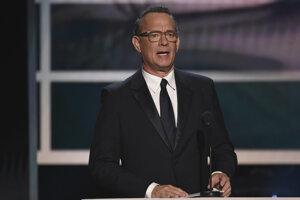 Tom Hanks, Výnimočný priateľ.