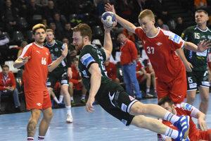 Spartak Moskva prišiel do Prešova s mladíkmi. Tatran si s nimi poradil.