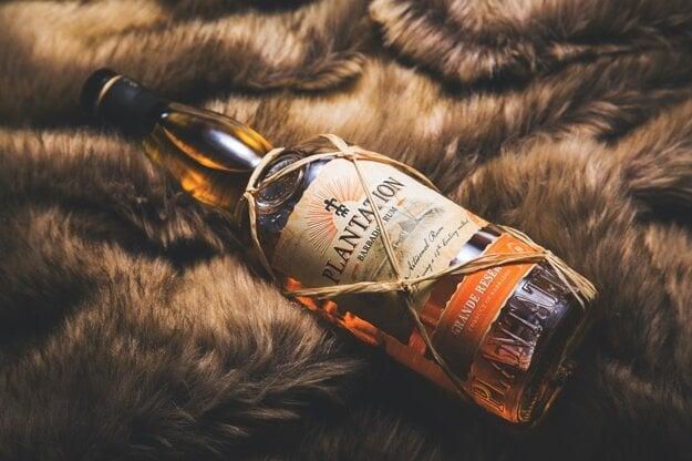 Barbadoský rum