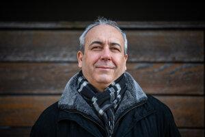 Martin Marec, konateľ spoločnosti Armatrade GRP.